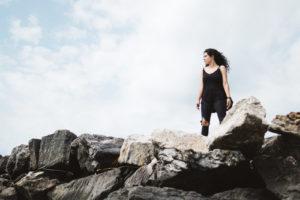 Meditation to Promote Inner Strength